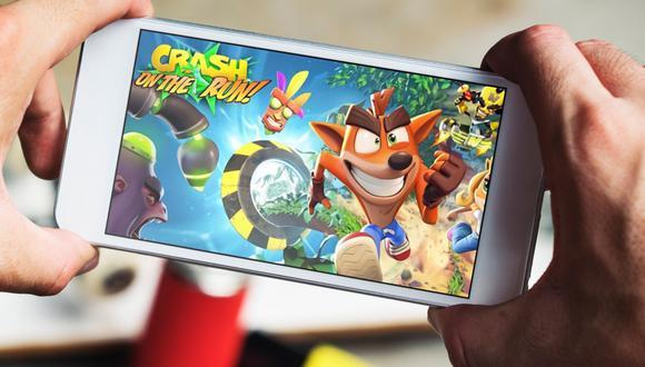 Crash Bandicoot: On the Run! (Foto: Rawpixel)