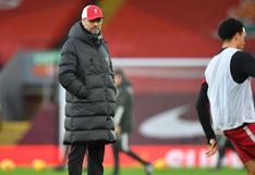 El entrenador también es padre: la sorprendente lección de vida de Klopp a un juvenil de Liverpool