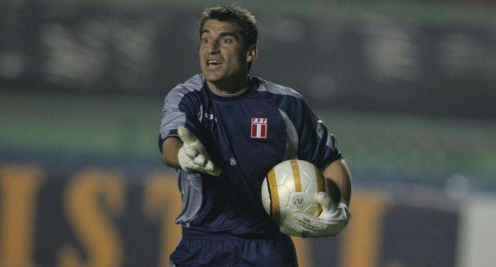 Óscar Ibáñez (Fotos: Archivo / Internet)