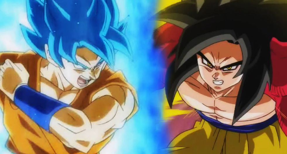 Dragon Ball Heroes (Foto: Toei Animation)