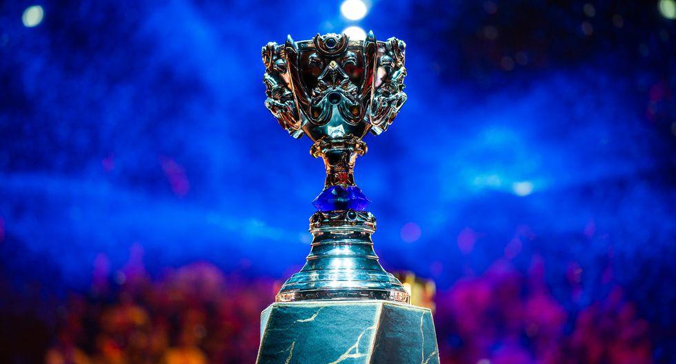 LOL Esports Programa 12 y 13 de junio: partidas, equipos, horarios y cómo ver online el Torneo de Clausura (Foto: LoL Esports)
