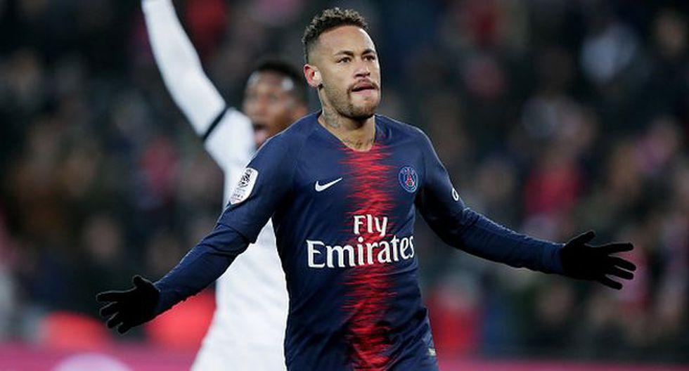 Neymar jugó en Barcelona entre los años 2013 y 2017. (Foto: Getty Images)