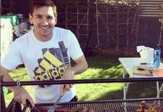 El 'almuerzo COVID' salió caro: Cataluña abrió un expediente por la reunión en casa de Lionel Messi