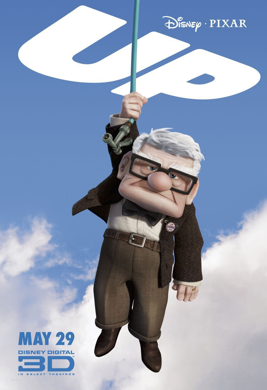 """Up"" (Foto: Pixar)"