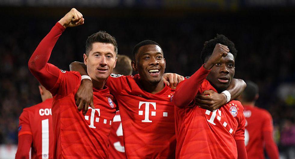 Solidaridad ante la crisis: Bayern Munich y los clubes alemanes más poderosos donan dienro a los más pequeños