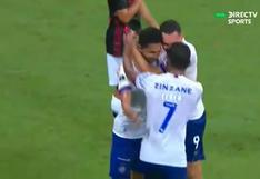 Sin piedad: Bahia consiguió dos anotaciones más en un minuto y encamina la goleada sobre Melgar [VIDEO]
