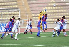 Sobre la hora: Melgar venció 1-0 a Alianza Universidad en el estadio olímpico de San Marcos por la Fecha 15