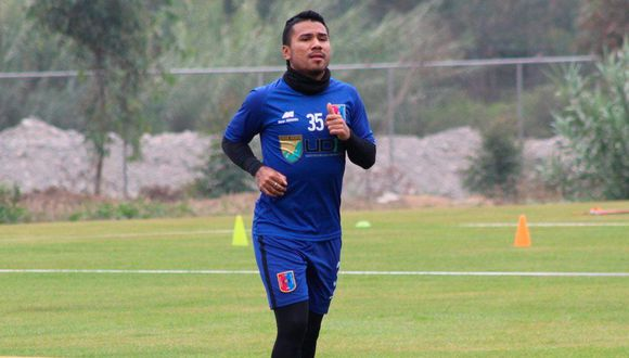 Alianza Universidad retomó los entrenamientos en campo, tras la cuarentena. (Foto: Liga 1)