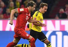 Bundesliga: programación, horarios y canales de los partidos por la fecha 27 del campeonato alemán