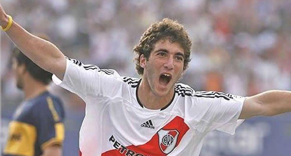 River Plate vs. Boca Juniors: Higuaín y la oportunidad de regresar ...