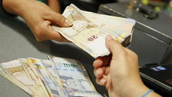 Desde el jueves 6 de mayo, las entidades del sistema financiero abrieron las cuentas de CTS para que sus clientes accedan a sus fondos. (Foto: Andina)
