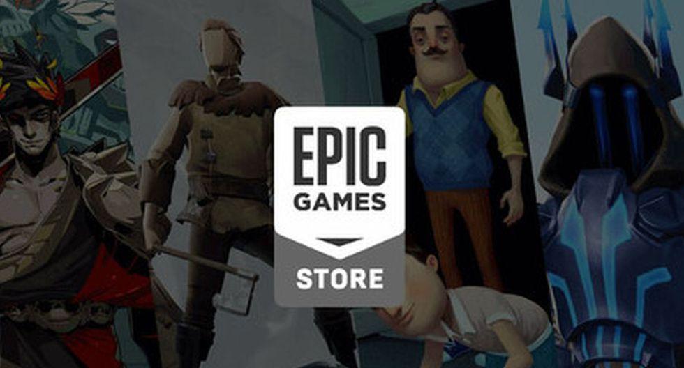 Epic Games Store: se anunciaron 3 nuevos juegos gratis en la plataforma.