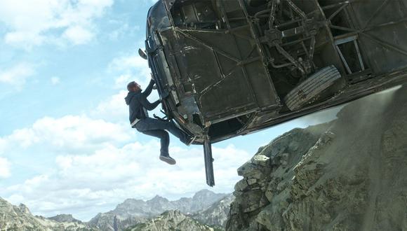 """¿Qué tan reales son las acrobacias de """"Rápidos y Furiosos""""? (Foto: Universal Pictures)"""