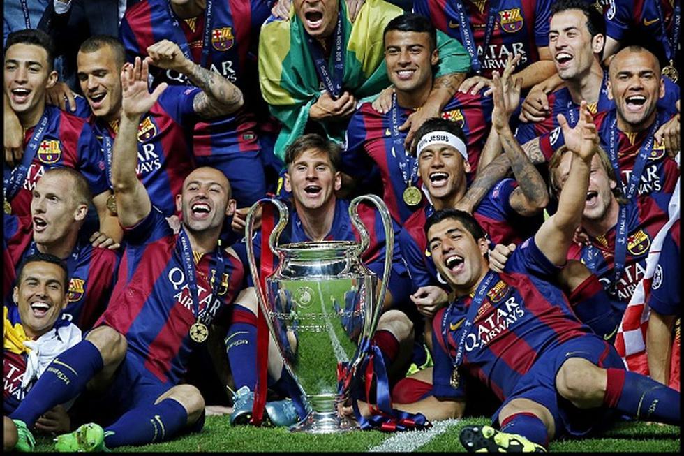 Se cumple otro aniversario: ¿qué fue del Barça que ganó la Champions League en Berlín con la 'MSN'?