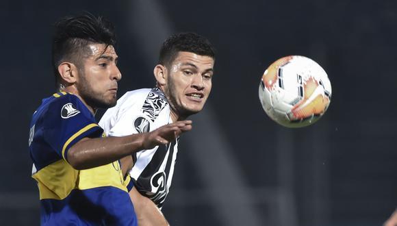 Carlos Zambrano se sumó a los entrenamientos el domingo pasado. (Norberto Duarte /Pool via AP)