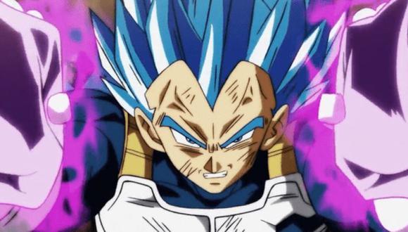 Dragon Ball Super: Vegeta desea aprender una técnica secreta de los dioses. (Foto: Toei Animation)