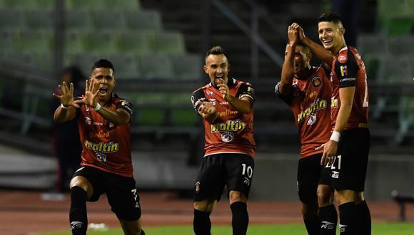 Caracas FC presentará un equipo bastante joven para la Copa Libertadores 2021. (Foto: AFP)