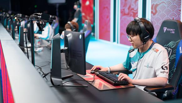 League of Legends: DAMWON Gaming vence por tres a cero a DRX y sueña con el título. (Foto: Riot Games)