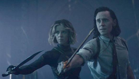 """Loki"": la directora explica el final de la primera temporada. (Foto: Disney Plus)"