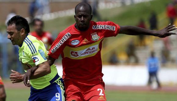 Anier Figueroa en los planes de Sporting Cristal y Melgar. (Getty Images)