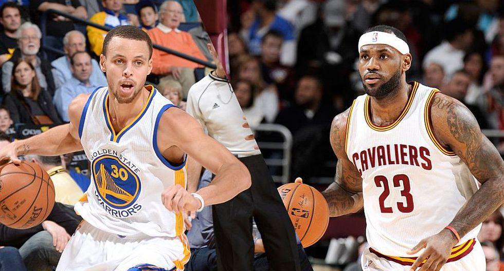 Conoce los diez datos más curiosos del All Star Game 2018 de la NBA. (AP/AFP/Getty)