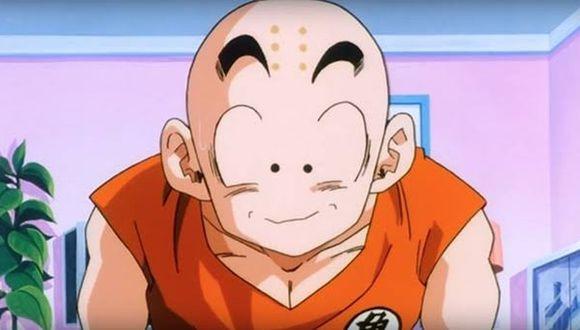 """Krilin siempre ocultó un secreto del que solo creíamos único del Maestro Roshi en """"Dragon Ball Z: Kakarot"""" (Foto: Toei Animation)"""