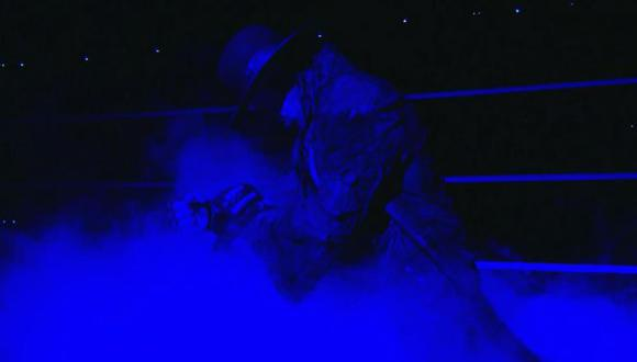La emotiva publicación de la esposa de The Undertaker tras Survivor Series 2020. (WWE)