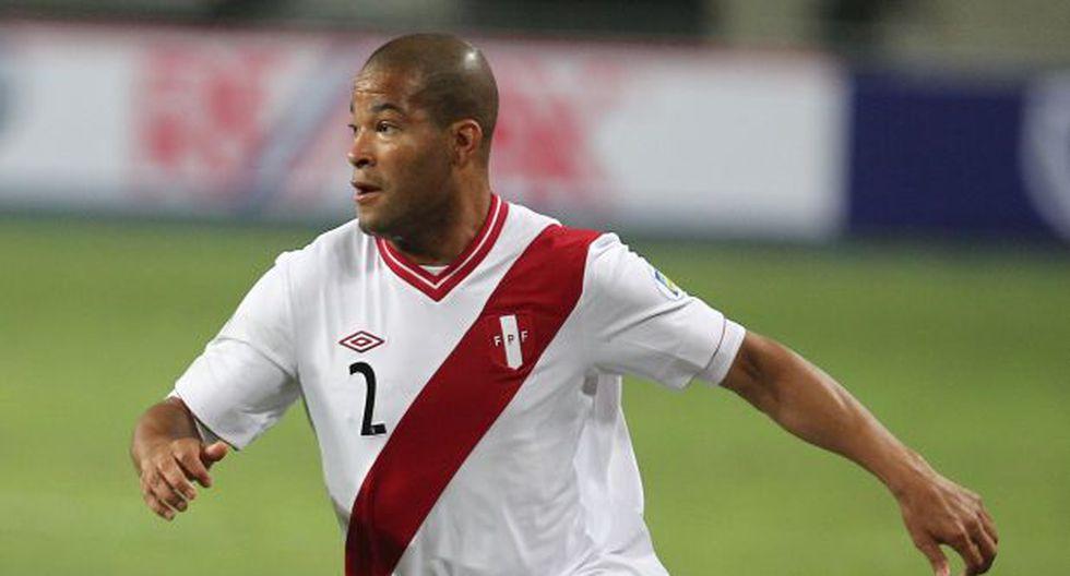Alberto Rodríguez juega actualmente en Alianza Lima. (GEC)