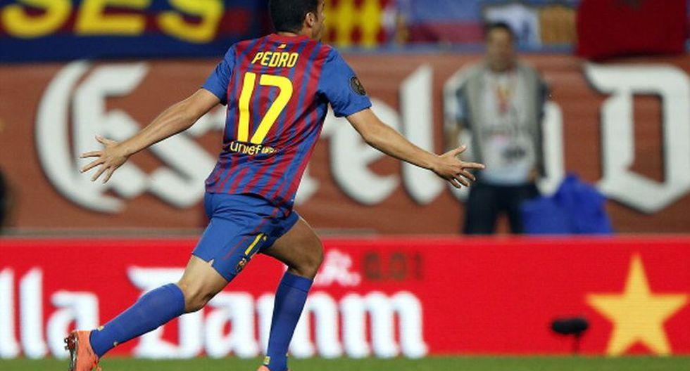 Final Copa del Rey 2011-12: doblete ante el Bilbao. (Getty)