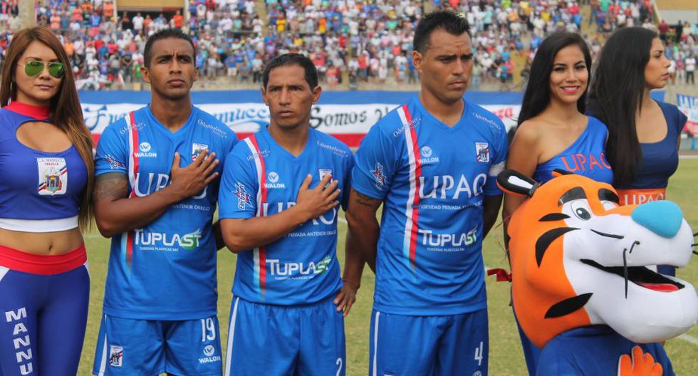 Walter Vílchez jugará en Alianza Universidad de Huánuco. (USI)