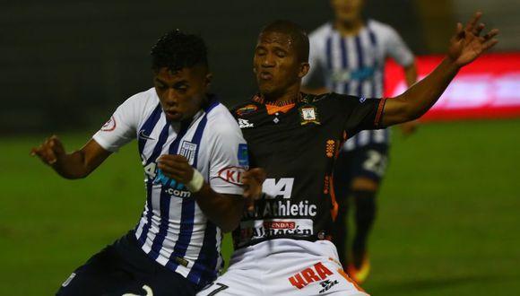 Alianza Lima visitará a Ayacucho FC en la segunda fecha del Torneo de Verano. (USI)