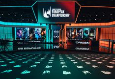 League of Legends: ¿cómo la temporada regular de la LCS (Norte América) y LEC (Europa)?