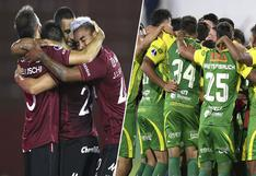 Lanús vs. Defensa y Justicia: ¿quién es el favorito en las casas de apuestas para alzar la Copa Sudamericana?