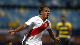 Con gol y asistencia de Lapadula: La Selección Peruana empató 2 a 2 frente a Ecuador (VIDEO)