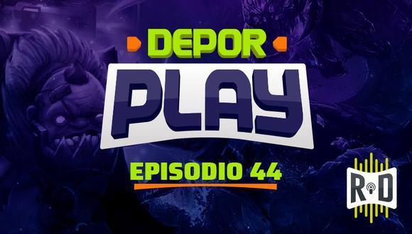 Depor Play sale todos los sábados en Spreaker, Soundcloud, iTunes y Spotify