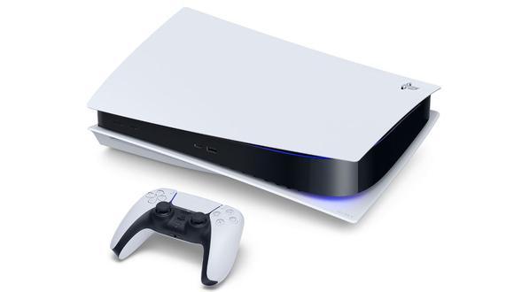 PS5 se convierte en la consola de Sony que más rápido se ha vendido. (Foto: Sony)