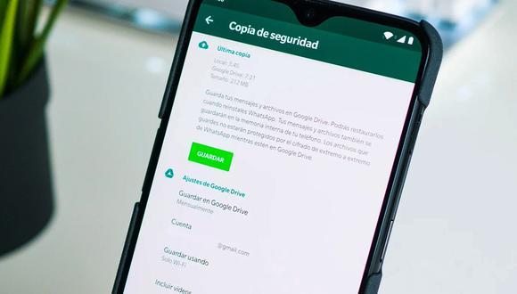 Con este truco podrás recuperar todas las fotos y videos que borraste de WhatsApp en un toque. (Foto: WhatsApp)