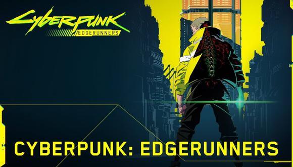 Cyberpunk 2077 contará con un anime en Netflix. (Foto: captura)