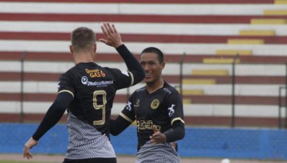Cusco FC venció 2-1 a San Martín por la Fecha 11 del Apertura. (GEC)