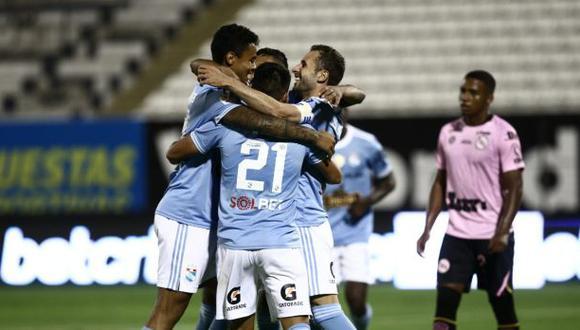 Sporting Cristal vs. Sport Boys en Matute por jornada 2 de la Liga 1. (Foto: Liga 1)