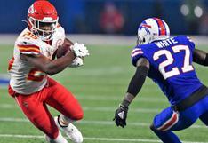 Bills vs. Chiefs: fecha, horarios y canales del duelo por la final de la Conferencia Americana de la NFL