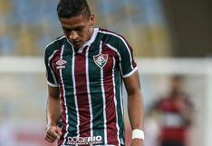 ¿Se acabó el encanto con Fluminense? Desde Brasil anuncian nuevos rumbos para Fernando Pacheco