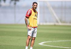 Paolo Guerrero sufrirá reducción de su salario tras decisión oficial de Internacional de Porto Alegre