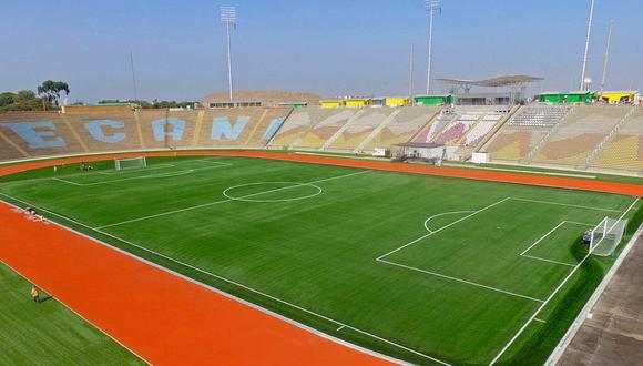Ocho partidos de la primera jornada de la Fase 2 han sido programados en el Estadio San Marcos.