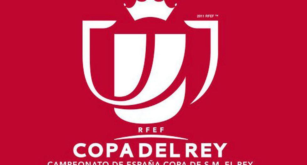 Los partidos del Real Madrid, Barcelona y Atlético en la Copa del Rey. (Foto: RFEF)