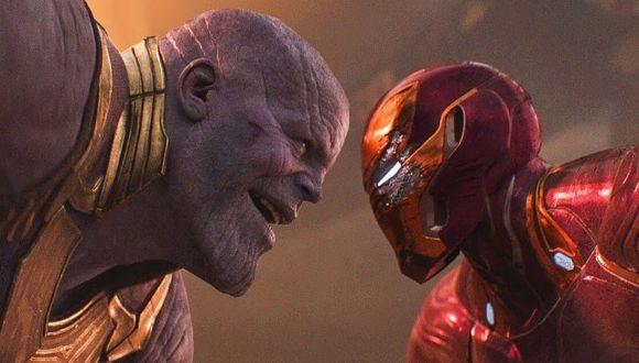 """Marvel: Robert Downey Jr. publicó emotivo video dedicado a Josh Brolin en el rodaje de """"Avengers: Endgame"""""""