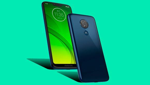 Estos son todos los celulares de Motorola que se actualizarána a Android 10. (Foto: Motorola)