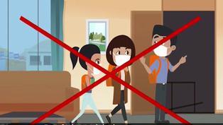 Simulacro 2021: Aprende cómo participar sin salir de casa