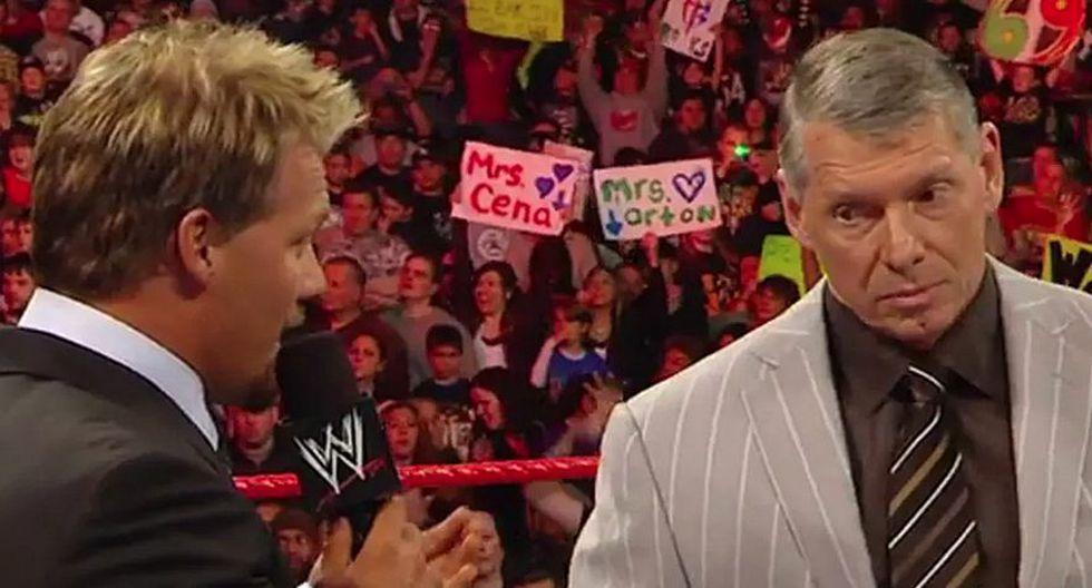 Chris Jericho dejó de pertenecer a tiempo completo a la WWE en abril de 2017. (WWE)