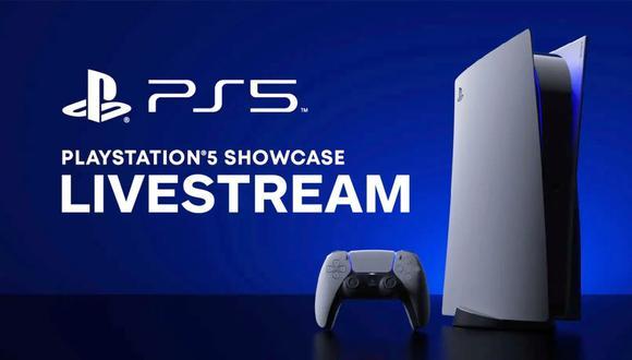 Sony revelará información de la PS5 este miércoles 16. (Foto: PlayStation)